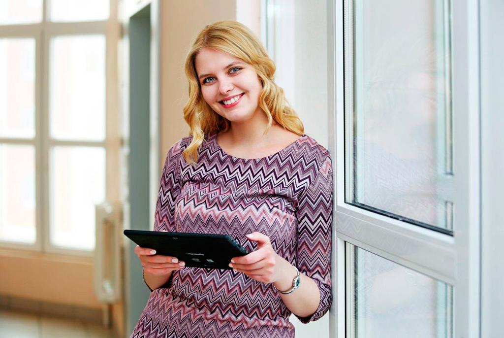 Безискажений: студентка ТУСУРа заразработку новых подходов встраивания информации визображения получила медаль РАН