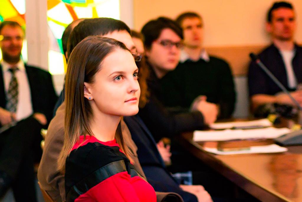 Почти половина поддержанных томских «умников» – молодые учёные ТУСУРа