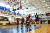 Ещё одно серебро: баскетболисты ТУСУРа стали призёрами начемпионате побаскетболу