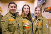 ВТУСУРе отпразднуют День студенческих отрядов