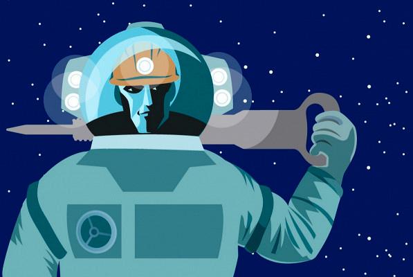 ТУСУР решает проблемы медленной передачи сигнала между Землёй иЛуной