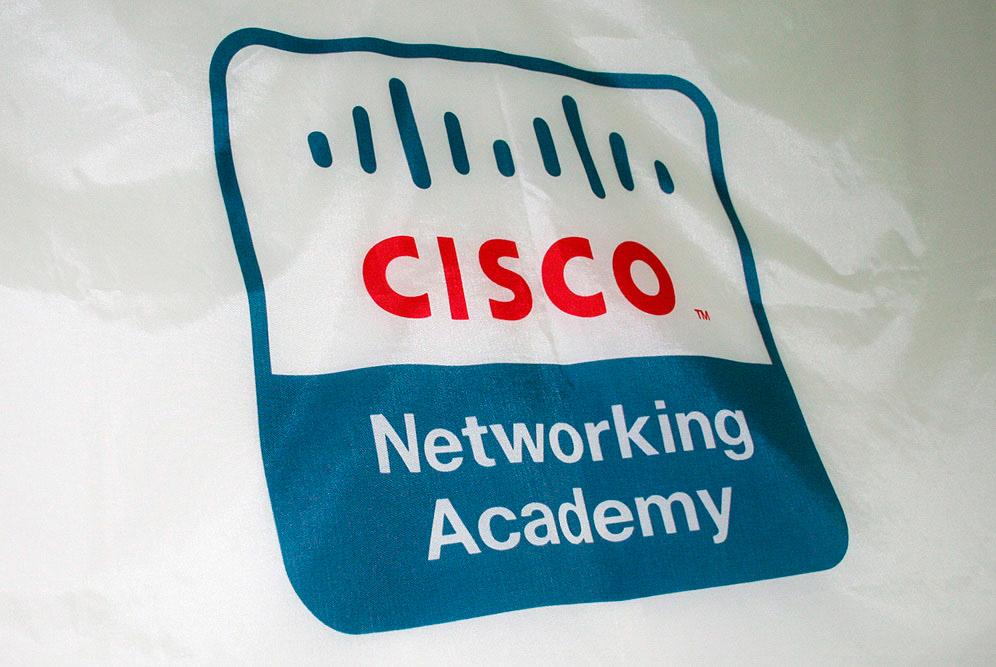 20марта состоится день открытых дверей вСетевой академии Cisco ТУСУРа