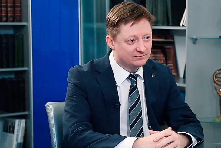 Проректор ТУСУРа Р. Мещеряков: «Для перехода кцифровой экономике должна смениться парадигма мышления»