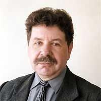 Люкшин Борис Александрович
