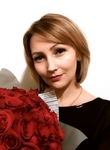 Гришаева Наталия Юрьевна