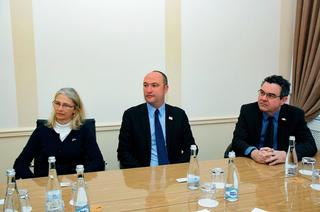 ТУСУР запускает двойную магистратуру сродственным попрофилю Политехническим институтом Бордо (Франция)