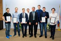 ТУСУР – лидер по числу студентов-лауреатов именной стипендии компании «Микран»