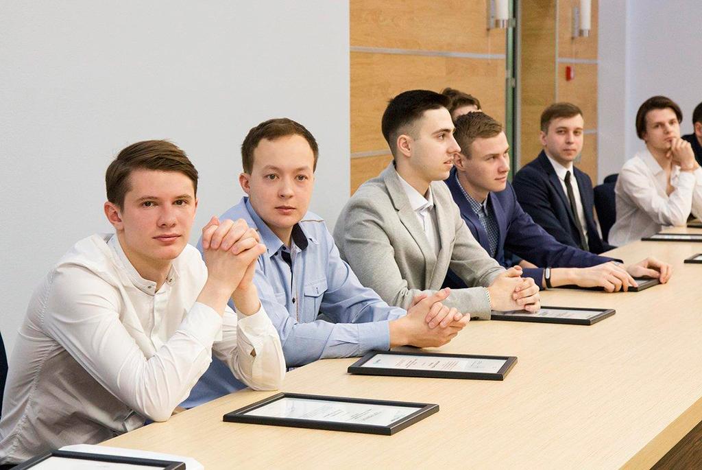 ТУСУР – лидер почислу студентов-лауреатов именной стипендии компании «Микран»