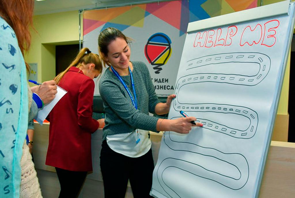 ВТУСУРе разрабатывается программа, помогающая студентам справиться ссоциальными страхами