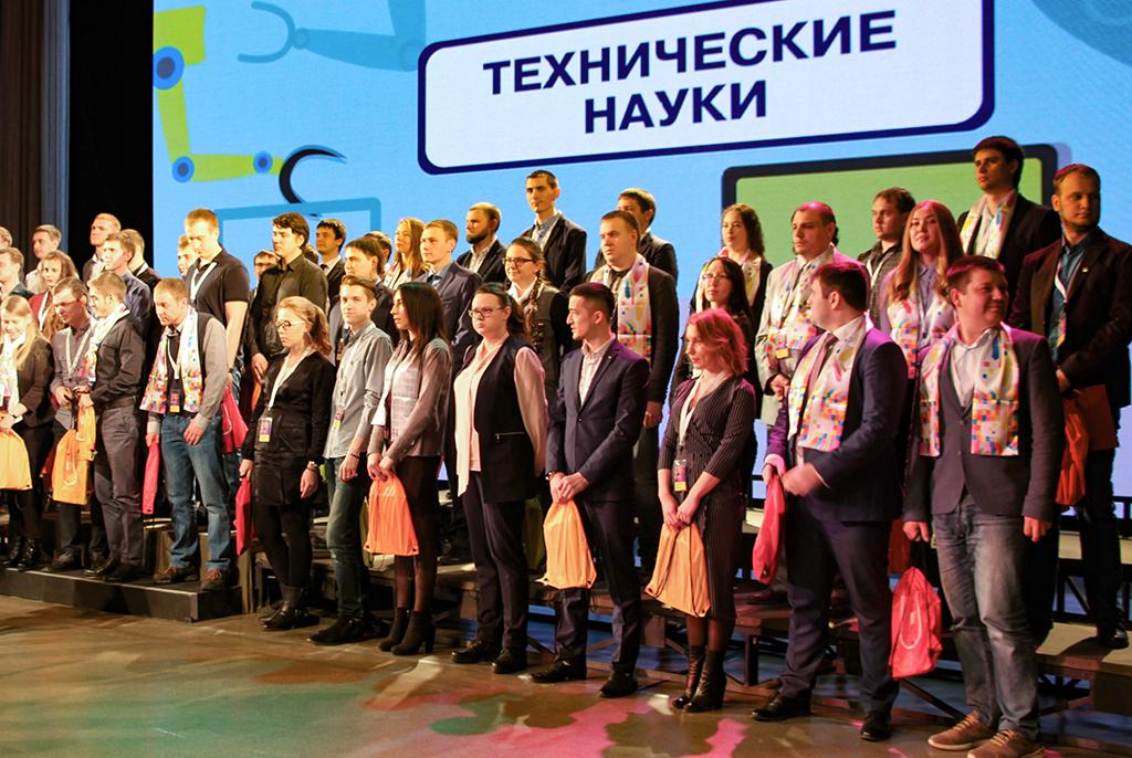 Молодые учёные ТУСУРа – лауреаты премии томской областной думы