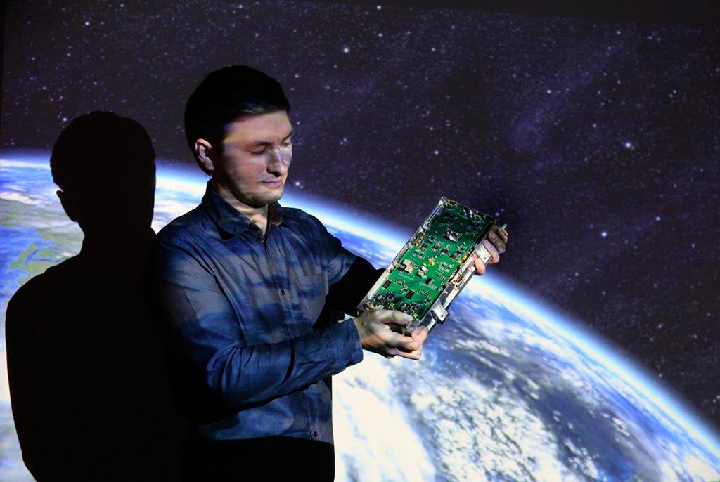 ВТУСУРе пройдут мероприятия вчесть Днякосмонавтики