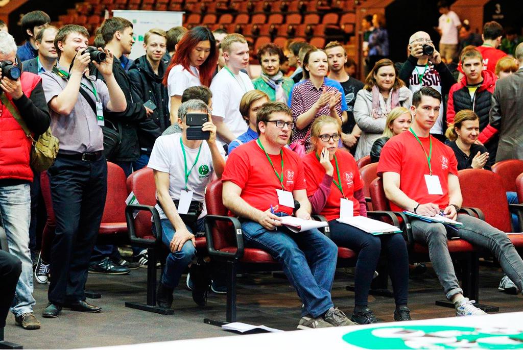 ТУСУР вместе спартнёрами проведёт семинары имастер-классы поробототехнике начемпионате RoboCup