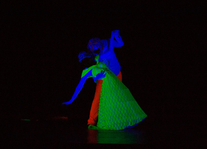 Театр пластики «Магия рук»