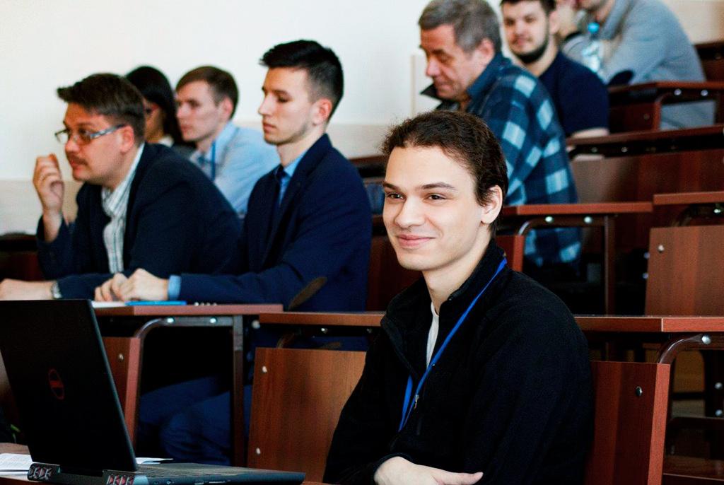 SIBINFO – 2018: вТУСУРе обсудили проблемы вобласти современной киберпреступности