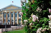 ТУСУР – соорганизатор крупной конференции поразвитию фундаментальных наук