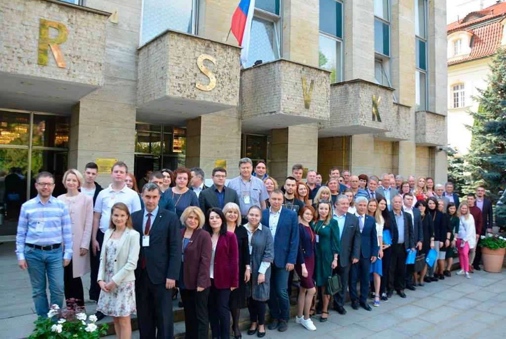 ТУСУР выступил соорганизатором международной конференции поинформационным инновационным технологиям