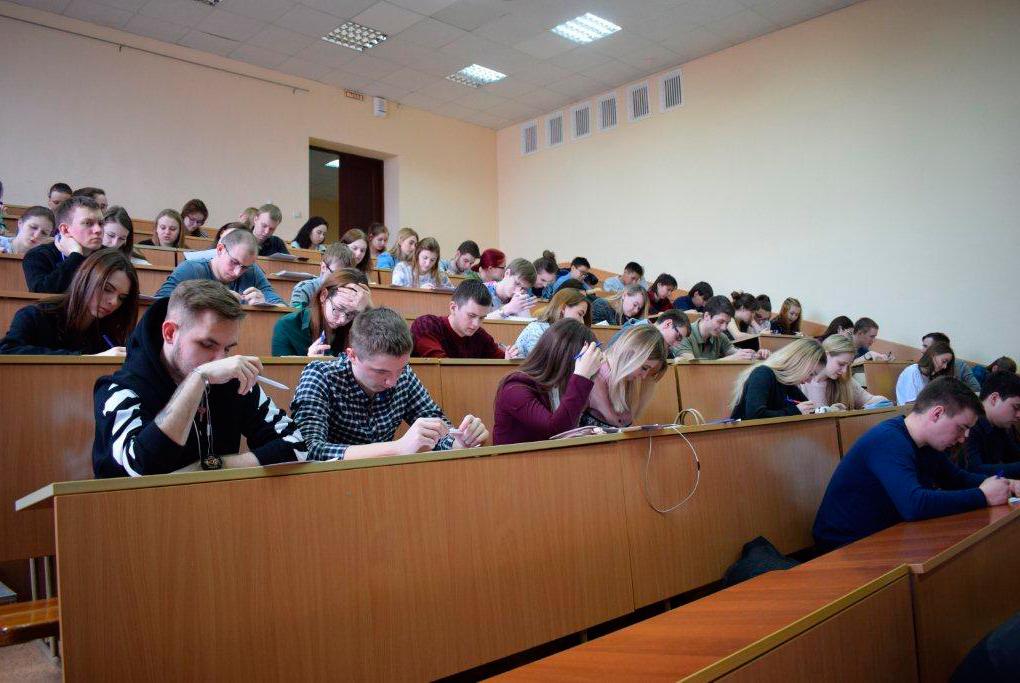 Студенты ТУСУРа стали победителями IQ-викторины «Скажи «Да!» охране труда»
