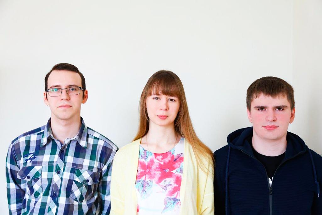 Первые студенты ТУСУРа успешно прошли «стажировочную площадку» «ИнфоТеКС»