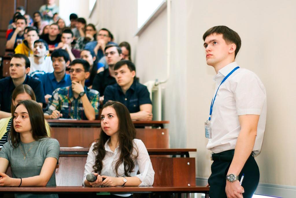 ВТУСУРе разработали электронный курс потеории игриисследованию операций