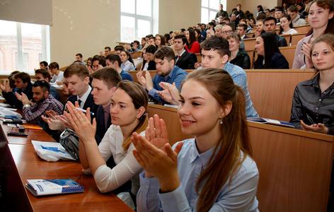 В ТУСУРе прошла международная научно-техническая конференция «Научная сессия ТУСУР», собравшая рекордное количество заинтересованных участников