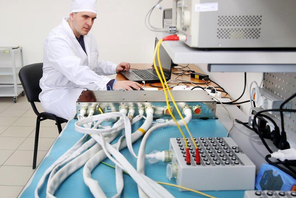 ТУСУР подтвердил статус инновационного вуза внациональном рейтинге «Интерфакса»