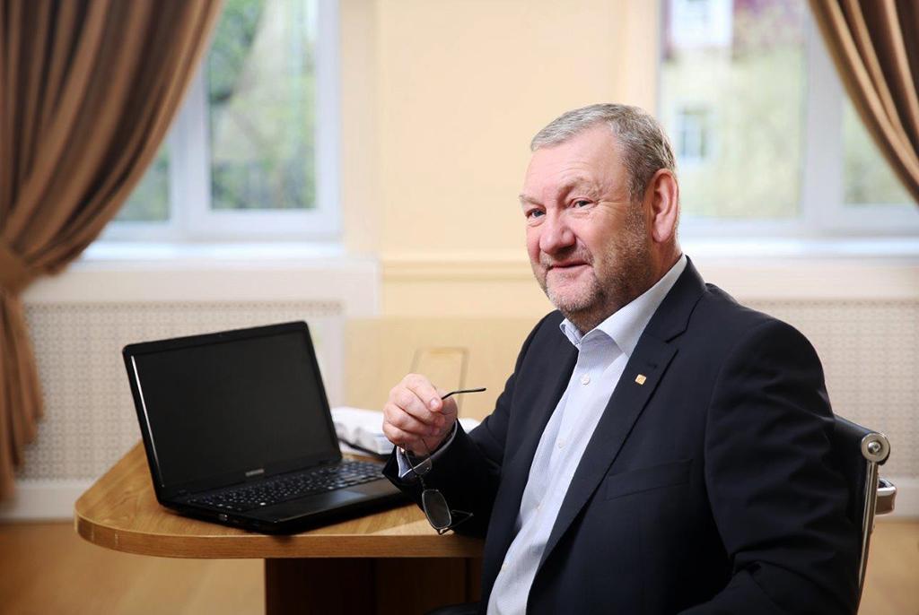 Ректор ТУСУРа: «Успех наших выпускников – этоуспех нашего университета»