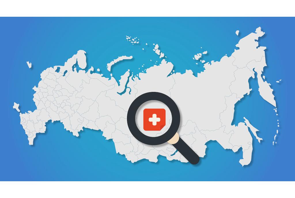 ТУСУР иСибГМУ разработали инструмент длясоставления интерактивной карты заболеваний вРоссии