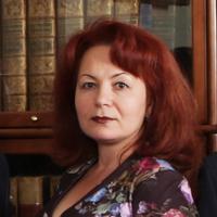 Чаднова Ирина Владимировна