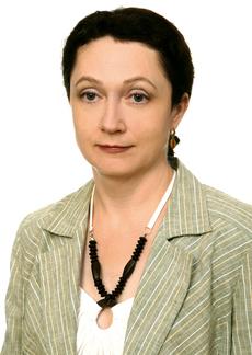Magazinnikova