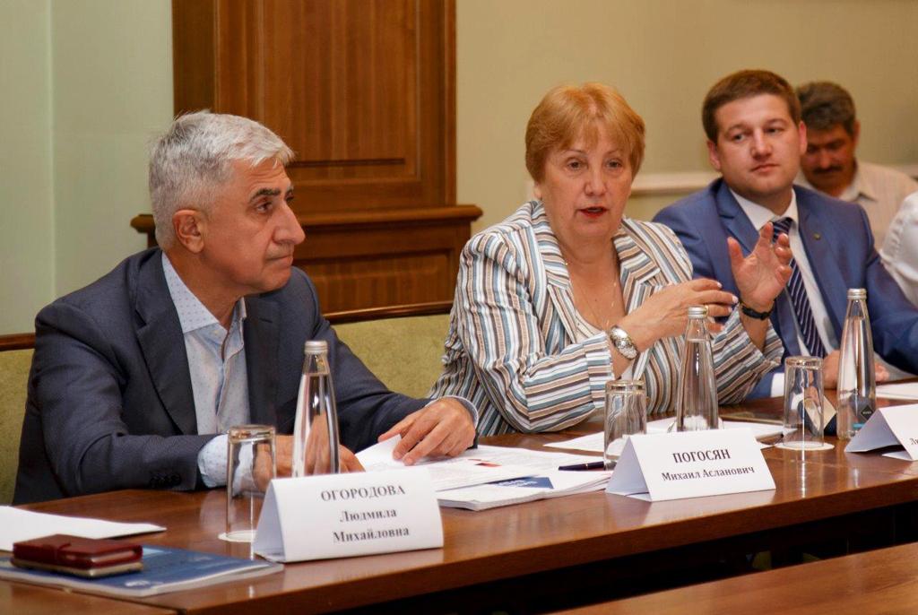 Ректор МАИпредложил ТУСУРу готовить элитных специалистов дляроссийских компаний