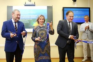 ВТУСУРе открыт первый вРоссии региональный центр компетенций НТИ