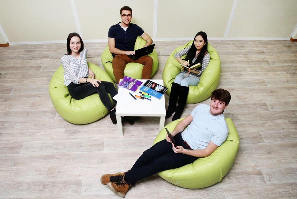 ВТУСУРе совместно сфранцузскими коллегами разрабатывают среду благополучия длястудентов