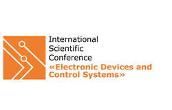 XIII International Scientific Conference Electronic Devices and Control Systems