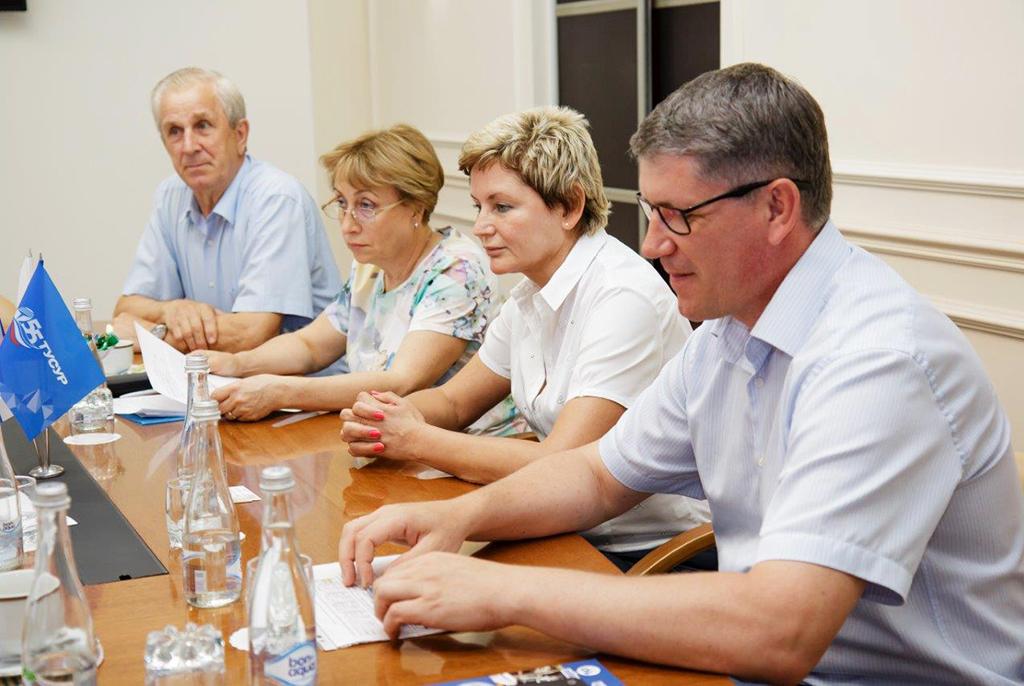 Гендиректор «НПФ «Микран»: «ТУСУР – нашбазовый университет»