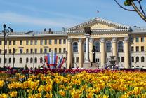 Молодые учёные ТУСУРа – победители престижного конкурса Российского научного фонда