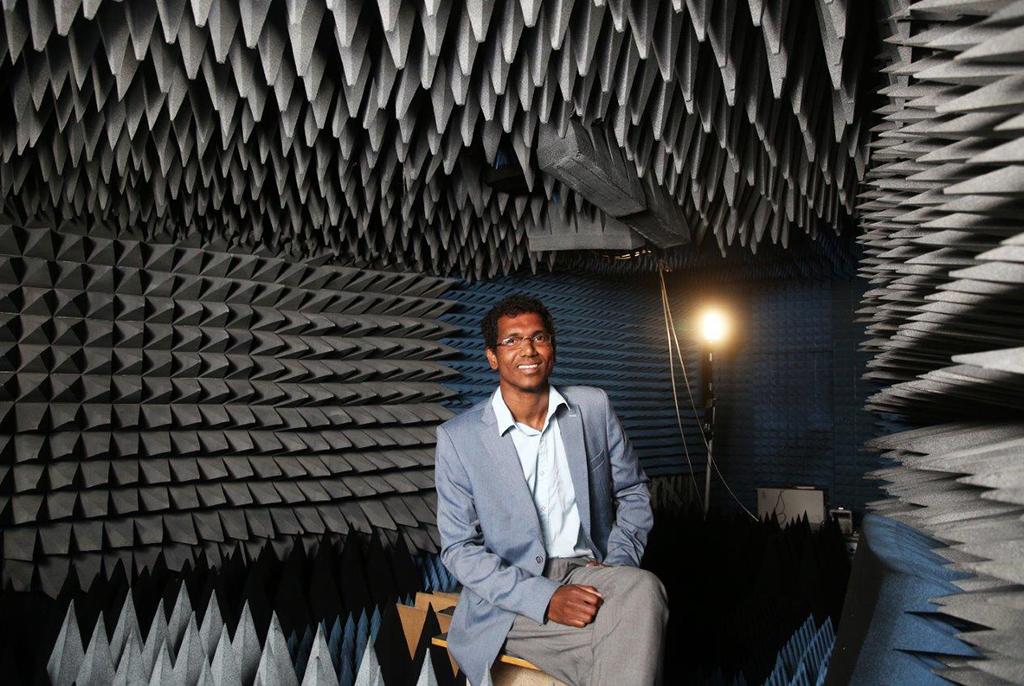Иностранный учёный ТУСУРа выиграл грант РНФнаразработку безопасного антипирена длязащиты горючих радиопоглощающих материалов