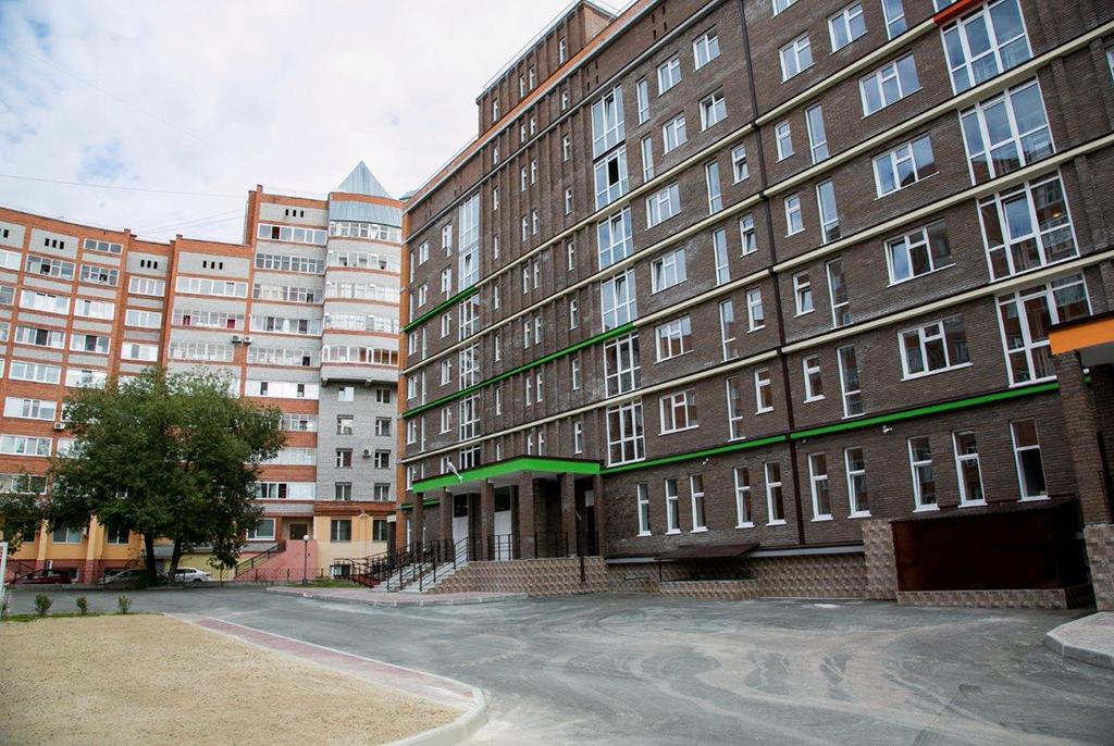 Поступивших вТУСУР призёров всероссийских олимпиад заселят в«умное» общежитие