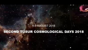 Международный семинар «Сибирские дникосмологии»