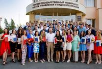 ТУСУР впервые выпустил иностранных студентов по информационной безопасности