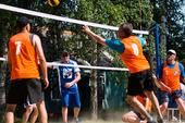 Спортивный праздник: вТУСУРе провели летнюю спартакиаду сотрудников