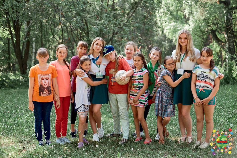 Новый студенческий отряд ТУСУРа впервые отправился втрудовой сезон