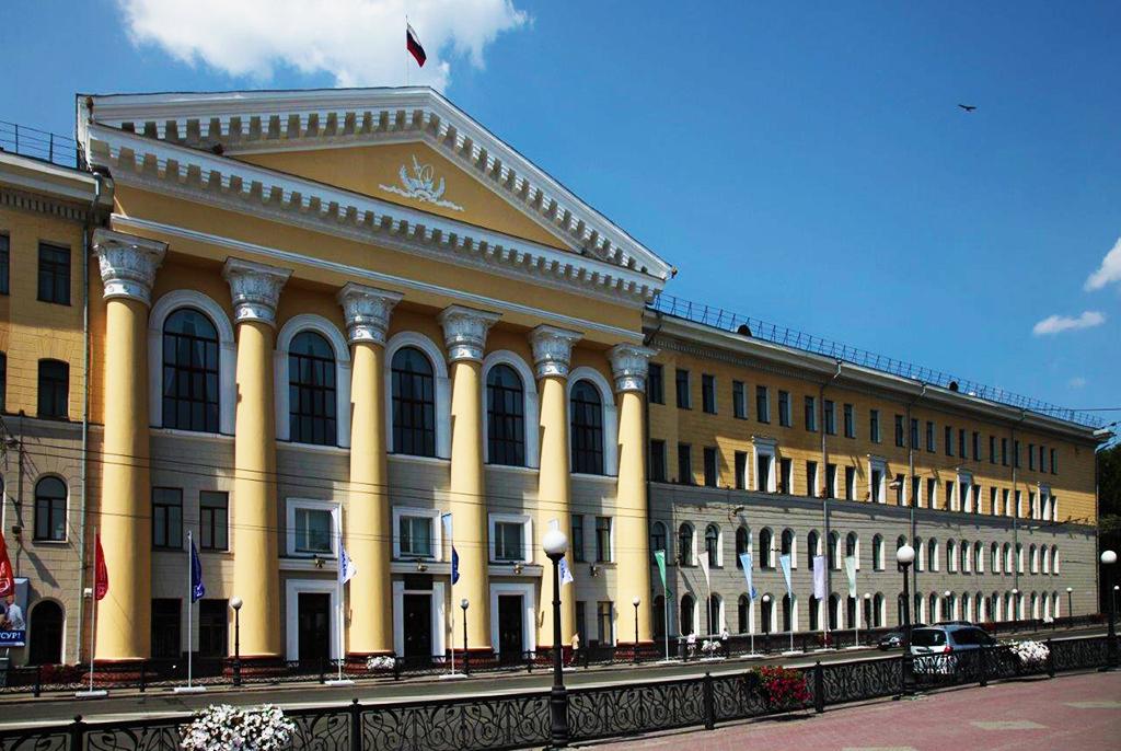 Научные проекты ТУСУРа поддержаны Российским фондом фундаментальных исследований