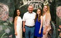 From France to Vietnam: TUSUR Awards Diplomas to Graduates of 2018