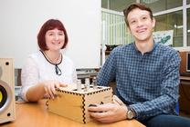 Студенты ТУСУРа создают доступные аналоги музыкальной аппаратуры для меломанов