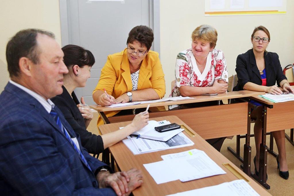 Проректор ТУСУРа: «Школам нужно больше взаимодействовать свузами ипредприятиями»
