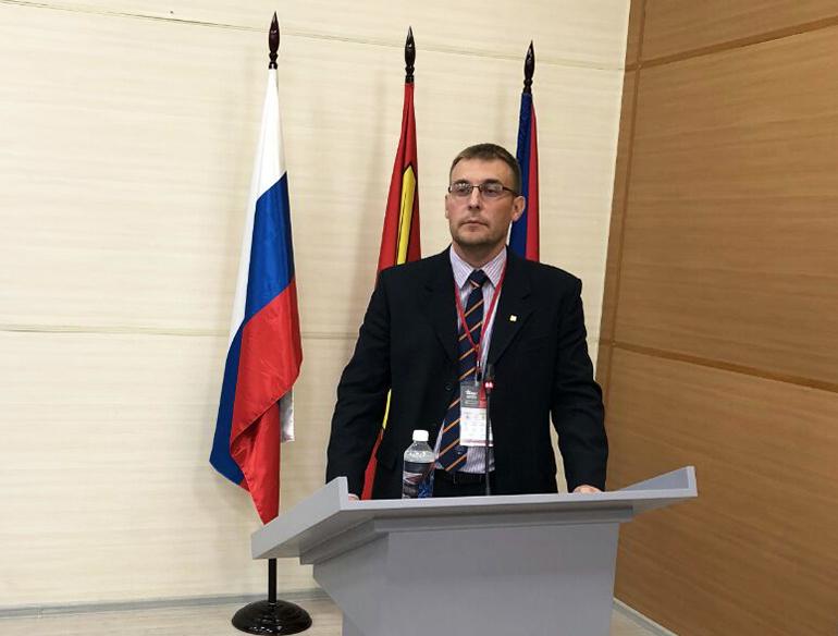 ТУСУР иМГТУ им.Н. Э.Баумана договорились осовместной разработке «подводного трактора»