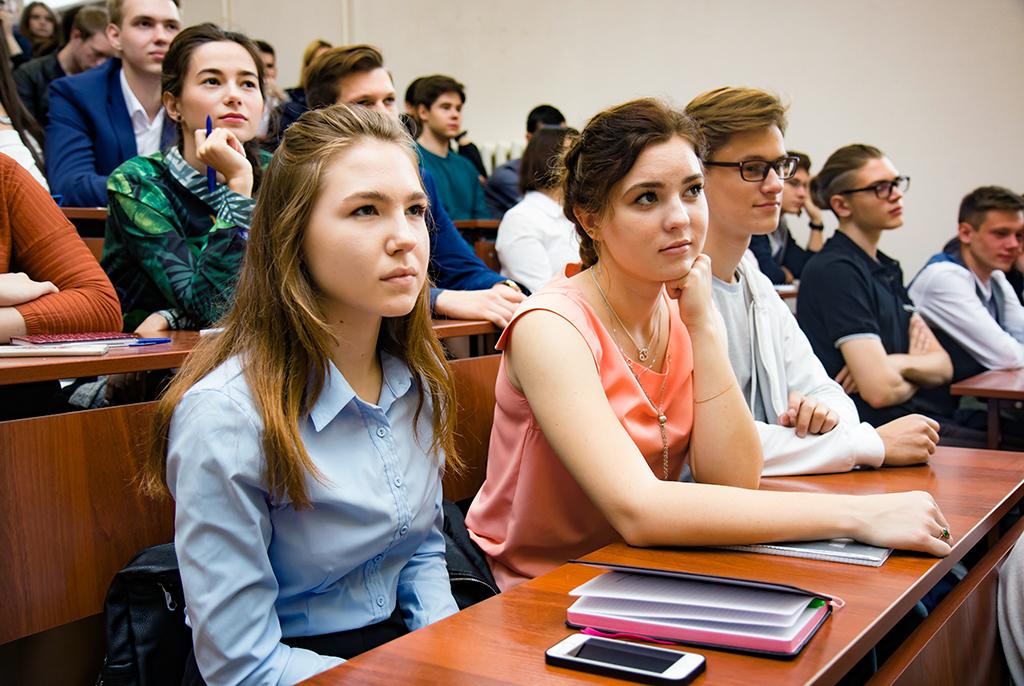 Первый день студента: вТУСУРе начался новый учебный год