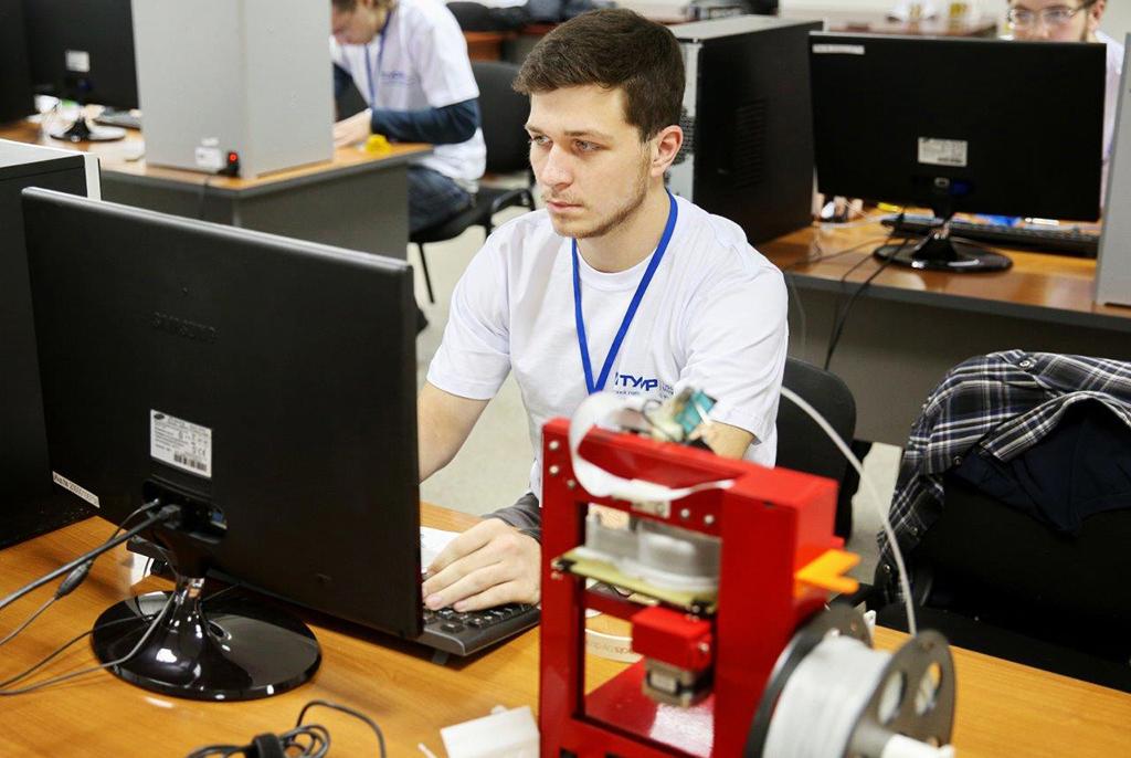 ТУСУР вошёл втоп лучших технических вузов России