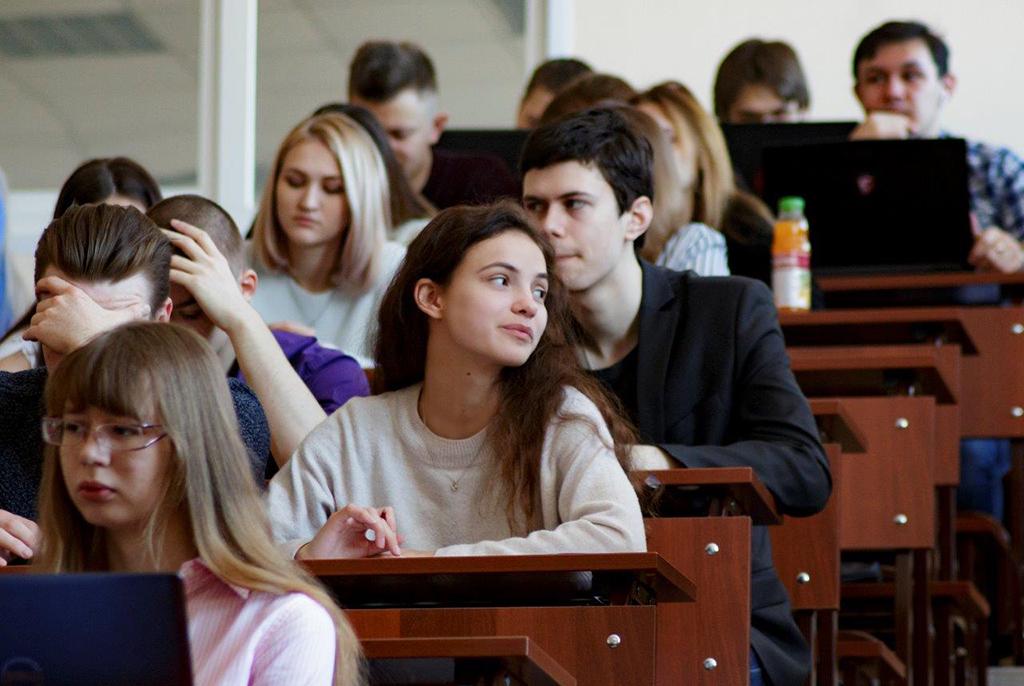 Более 40представителей ТУСУРа стали стипендиатами правительстваРФ