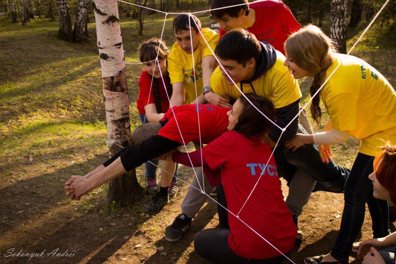 Первокурсников ТУСУРа проверят на«выживание» встуденческой игре